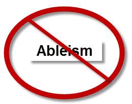 Anti-Ableism